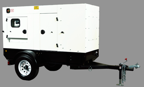 Southwest Products New QP 50 Generator