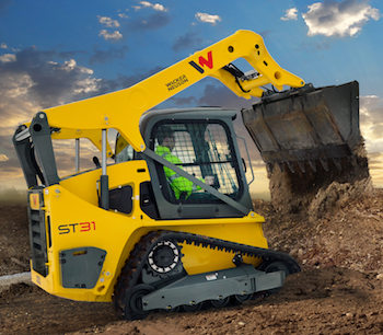 Expanded compact track loader offering