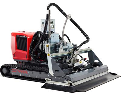 Aqua cutter for heavy-duty concrete removal - Pro Contractor Rentals