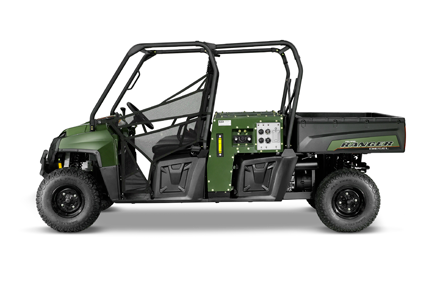 Ranger Multipower