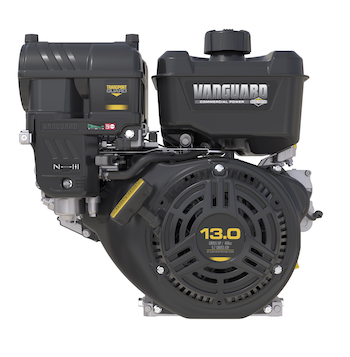 Vanguard 400 engine