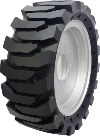 Trident International solid tires