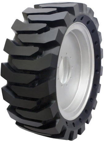 Trident flatiproof AWP tire