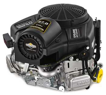 Briggs & Stratton V-Series commercial engines