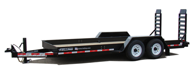 Felling Pan Series Trailers