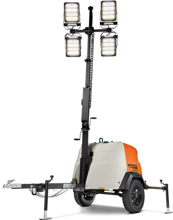 Generac MLT6 LED light tower
