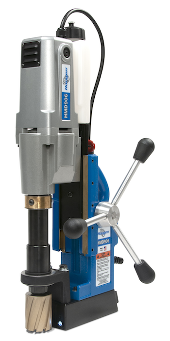 Hougen high-speed carbide cutter mag drill