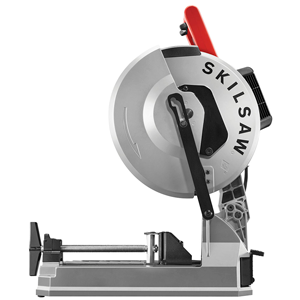 Skilsaw metal cutting saw