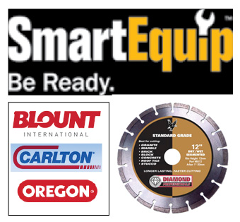 Smart Equip new brands