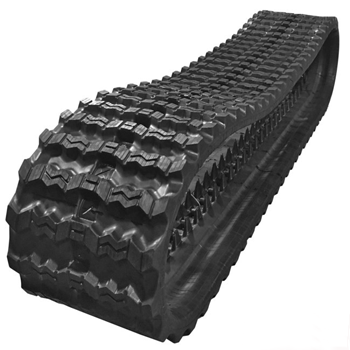 Summit Supply rubber track