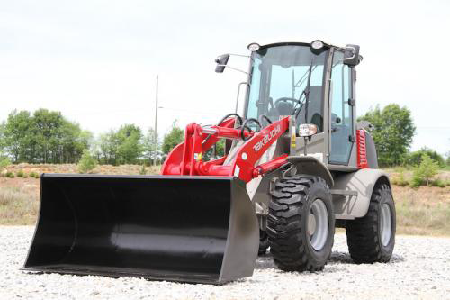 Takeuchi TW Series 2