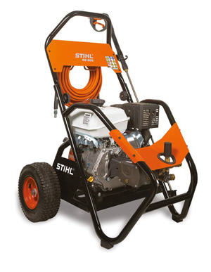 Stihl RB 800 pressure washer