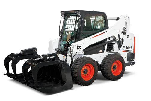 Bobcat-S595-Skid-steer-Loader