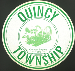 Quincy Twp logo
