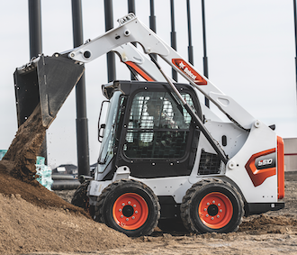 Bobcat M3 series loaders