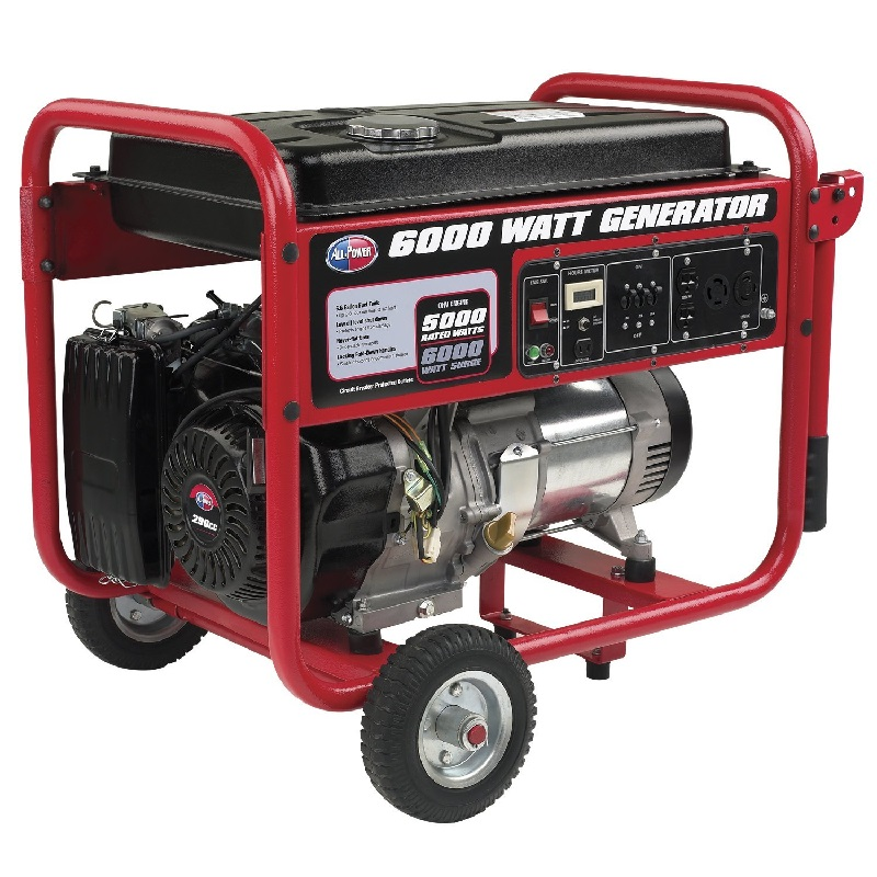 J.D. North America recalled generators
