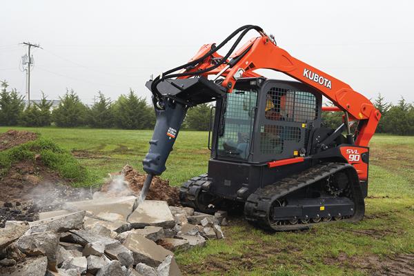 Product Focus: concrete demolition tools - Pro Contractor