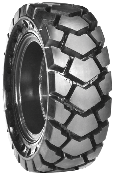 MWE solid tires