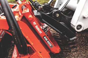 Product Focus: Skid Steer Loaders and Attachments - Pro