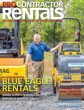 May/June 2016 Pro Contractor Rentals