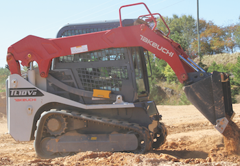 Product Focus: Compact Track Loaders - Pro Contractor Rentals