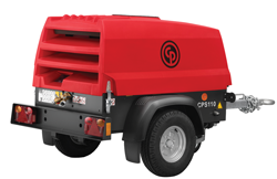 Red Reck CPS 110 compressor