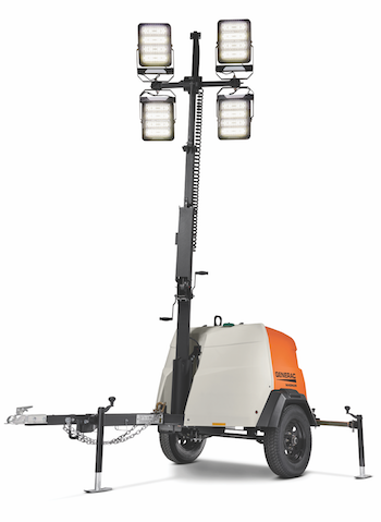 Generac Mobile Products MLT6SMDS portable light