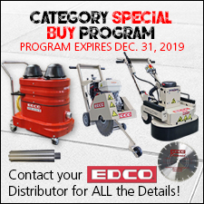 EDCO Category Buy program