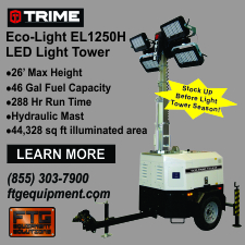 FTG Trime Eco-Light