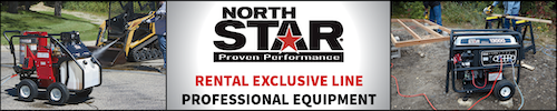 NorthStar equipment